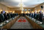 Iran, Ukraine Hold New Round of Talks on Plane Crash