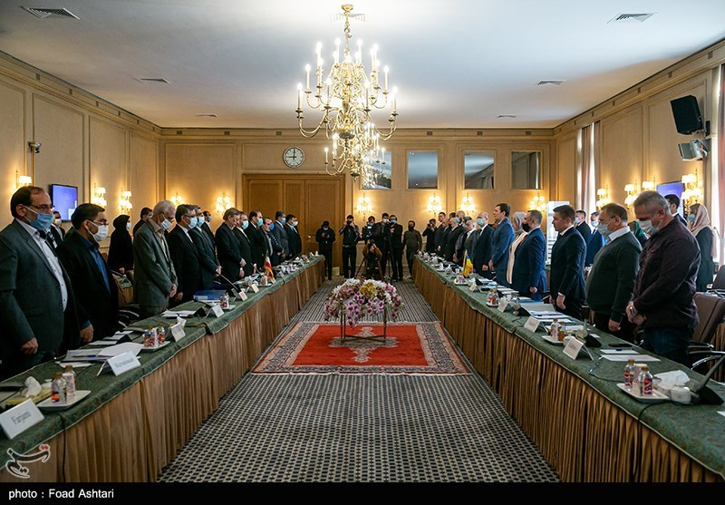 Iran, Ukraine Hold New Round of Talks on Plane Crash