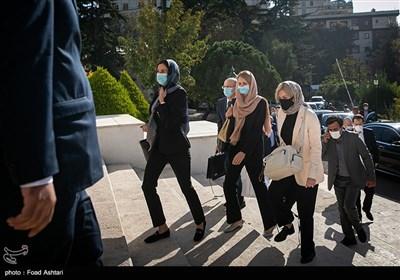 دومین دور مذاکرات هیات ایرانی و اوکراین درباره سانحه هواپیما