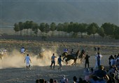 گزارش| اسب سواری کویر در کورس مشکلات/اسب سواران خراسان جنوبی چشم انتظار حمایت