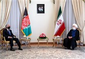 Iran Ready to Supply Gas, Oil Products to Afghanistan: President