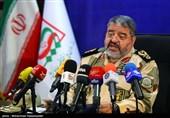 سردار جلالی: آمریکا به دنبال جنگ علیه زیرساختهای ایران است