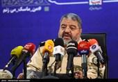 روایت سردار جلالی از حذف بودجه عملیاتی پدافند غیرعامل از سال 93