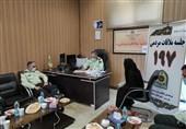 ارتباط پلیس غرب استان تهران با مردم منطقه افزایش پیدا میکند
