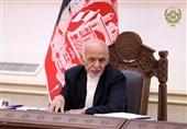 اشرف غنی: حملات طالبان موفقیت روند صلح را خدشهدار میکند