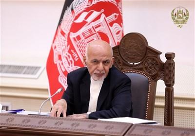 اعتراف رئیس جمهور افغانستان به عدم امتیازدهی طالبان در میز مذاکرات