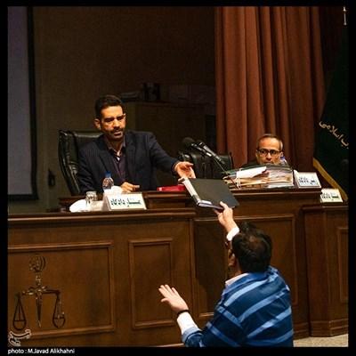 جلسه محاکمه محمد امامی| متهم: حاضرم دیونم را پرداخت کنم/قاضی: گفتید مستندات میدهید، اما چیزی ندادهاید