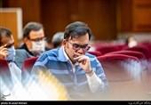 آغاز هفتمین جلسه محاکمه محمد امامی