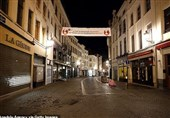 Belgium Facing 'Tsunami' of Coronavirus Infections: Health Minister