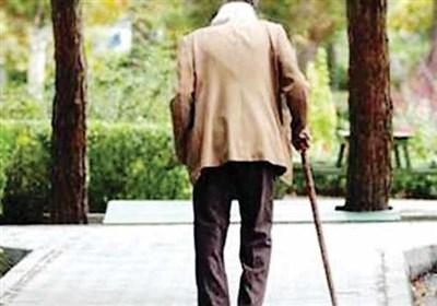 """""""سالمندان سرِراهی"""" پدیده دو دهه آینده ایران!"""
