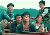 غلبه گیشه سینمایی چین بر آمریکا