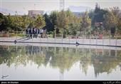 بوستانهای محلی و فرامنطقهای تهران روز طبیعت تعطیل هستند