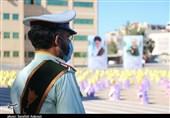 سومین رزمایش همدلی مؤمنانه نیروی انتظامی استان کرمان به روایت تصویر