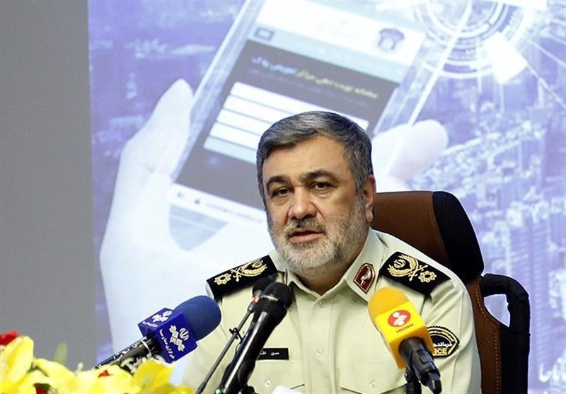 سردار اشتری: وضعیت فضای مجازی مطلوب نیست / وزارت ارتباطات با شبکهها و سایتهای خارجی برخورد کند