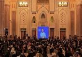 الحوثی : أمریکا وحلفاؤها تدخلوا لمساندة التکفیریین فی سوریا والیمن