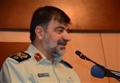 رادان: مردم مهمترین سرمایههایاجتماعی پلیس هستند
