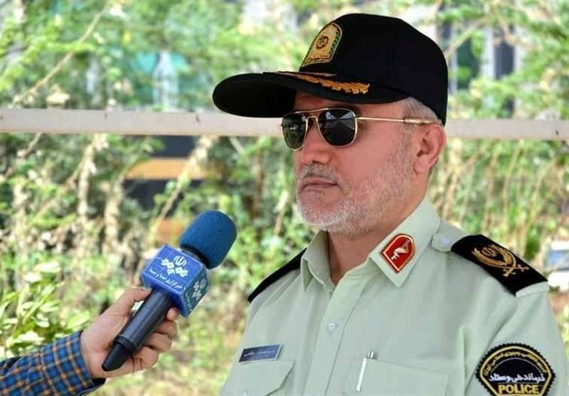 خوزستان|مدافعان امنیت در کنار مدافعان سلامت آماده جانفشانی هستند/ انتقام عاملان شهادت 2 نیروی مرزبانی گرفته شد