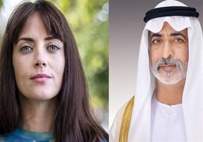 شیخ نہیان بن مبارک نے جنسی زیادتی کی کوشش کی، برطانوی خاتون کا دعویٰ
