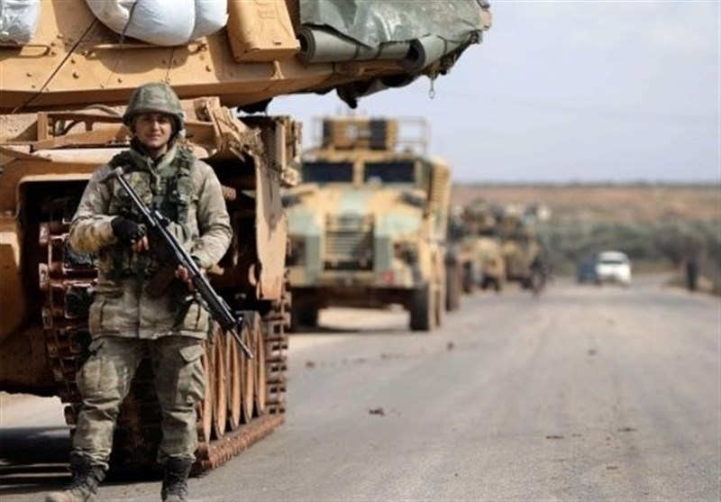 Turkey Withdraws from Base in Northwest Syria, Sources Say (+Video)