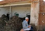 گزارش ویدئویی| مرثیهای برای مردم سیلزده بهانگر سبزوار / بعد از 6 ماه اوضاع روستا همچنان اسفبار است / مسئولان پای کار نیستند