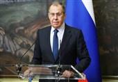 لاوروف: حضور نظامی آمریکا مانع احیای وحدت سوریه است/ تروریسم نتیجه اقدامات مخرب غرب است