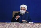 روحانی: رفع تحریم تسلیحاتی بیانگر پیروزی منطق حق بر قلدری بود