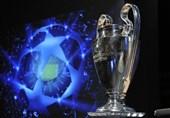 اعلام داوران دیدارهای چهارشنبه شب لیگ قهرمانان اروپا