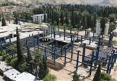 تسریع در روند اجرای پروژه تالار مرکزی سمنان در دستور کار قرار دارد