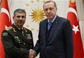 گزارش| نتایج و پیامدهای حمایت ترکیه ازجمهوری آذربایجان