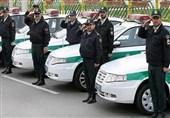 پلیس استان مرکزی هوشمندسازی میشود/ نظم و امنیت خط قرمز نیروی انتظامی + فیلم