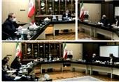 زیرمجموعههای وزارت صمت در استان ایلام سرمایهگذاری میکنند/ تسریع در ایجاد منطقه آزاد تجاری مهران