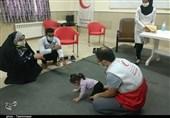 روایت تسنیم از گامهای کوچکی که بر روی ریل زندگی استوار شدند؛ حلاوت خدمات درمانی در مناطق محروم کرمان