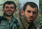 کشته شدن مسئول اطلاعاتی پ ک ک در شمال عراق