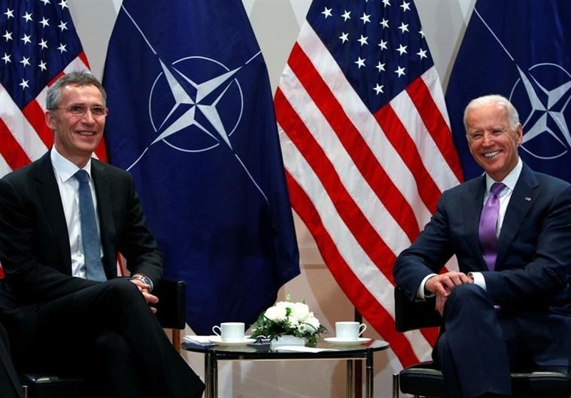 NATO Would Seek Early Summit If Biden Elected, Envoys Say