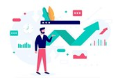 راهکارهای متنوع سرمایهگذاری کم ریسک در بورس با 8 صندوق سرمایه گذاری کارگزاری مفید