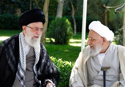 گفتگو با حجتالاسلام ابراهیمی| آیتالله مهدویکنی دیانت خود را فدای جناحهای سیاسی نکرد/ ادعای اصولگرایی برایش مهم نبود، تبعیت از رهبری اهمیت داشت