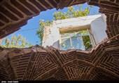 تخریب ساباط تاریخی محله عبید زاکانی قزوین به روایت تصاویر