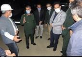 گزارش|سپاه برای ساماندهی دستفروشان سنندج ورود کرد/فرماندهای که شخصاً پیگیر دغدغههای معیشتی مردم است+تصاویر