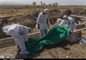 """""""افزایش جانباجتگان کرونا"""" در ایران به دلیل کارشکنی در استفاده از روشهای درمانی طب سنتی"""