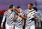 لیگ قهرمانان اروپا| شروع پرقدرت بارسلونا/ پاریسنژرمن باز هم به منچستریونایتد باخت