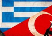 درخواست یونان از آلمان برای تحریم تسلیحاتی علیه ترکیه