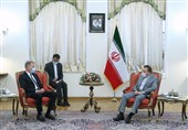 Iran Keen to Broaden Ties with Germany: Official