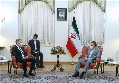 واعظی: آلمان یکی از شرکای سنتی تجاری و اقتصادی ایران بوده است