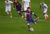 رکوردهای مسی و منچستریونایتد در آغاز فصل جدید لیگ قهرمانان
