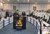 رئیس کل دادگستری قزوین: نیروی انتظامی بازوی پرتوان و چشم بینای دستگاه قضائی است