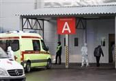 افتتاح دو بیمارستان موقت جدید برای بیماران کرونایی در پایتخت روسیه