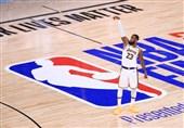 جلوگیری از ضرر 1.5 میلیارد دلاری با برگزاری لیگ NBA