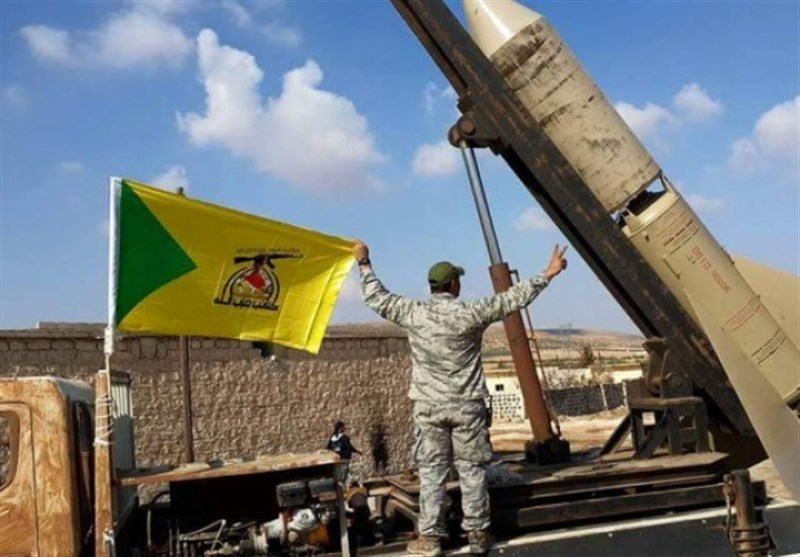 یک پژوهش امنیتی : گردانهای حزبالله میتواند با قدرت آمریکاییها را از عراق بیرون کند