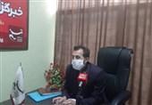 مدیرکل امور مالیاتی ایلام از دفتر استانی تسنیم بازدید کرد