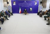 نماینده ولی فقیه در خراسان جنوبی: در مسیر مبارزه با استکبار از هیاهو نترسید